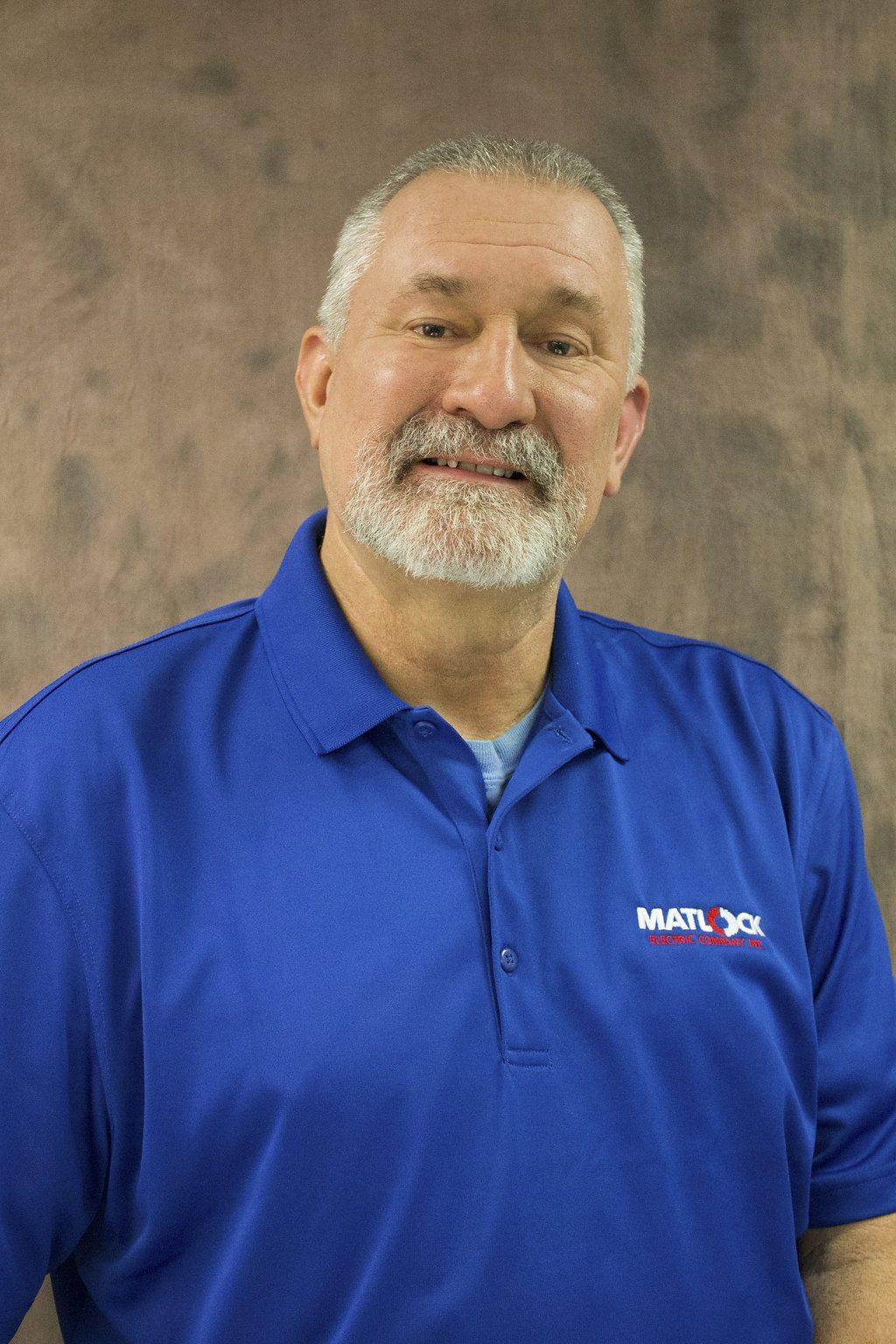 Steve Metzinger