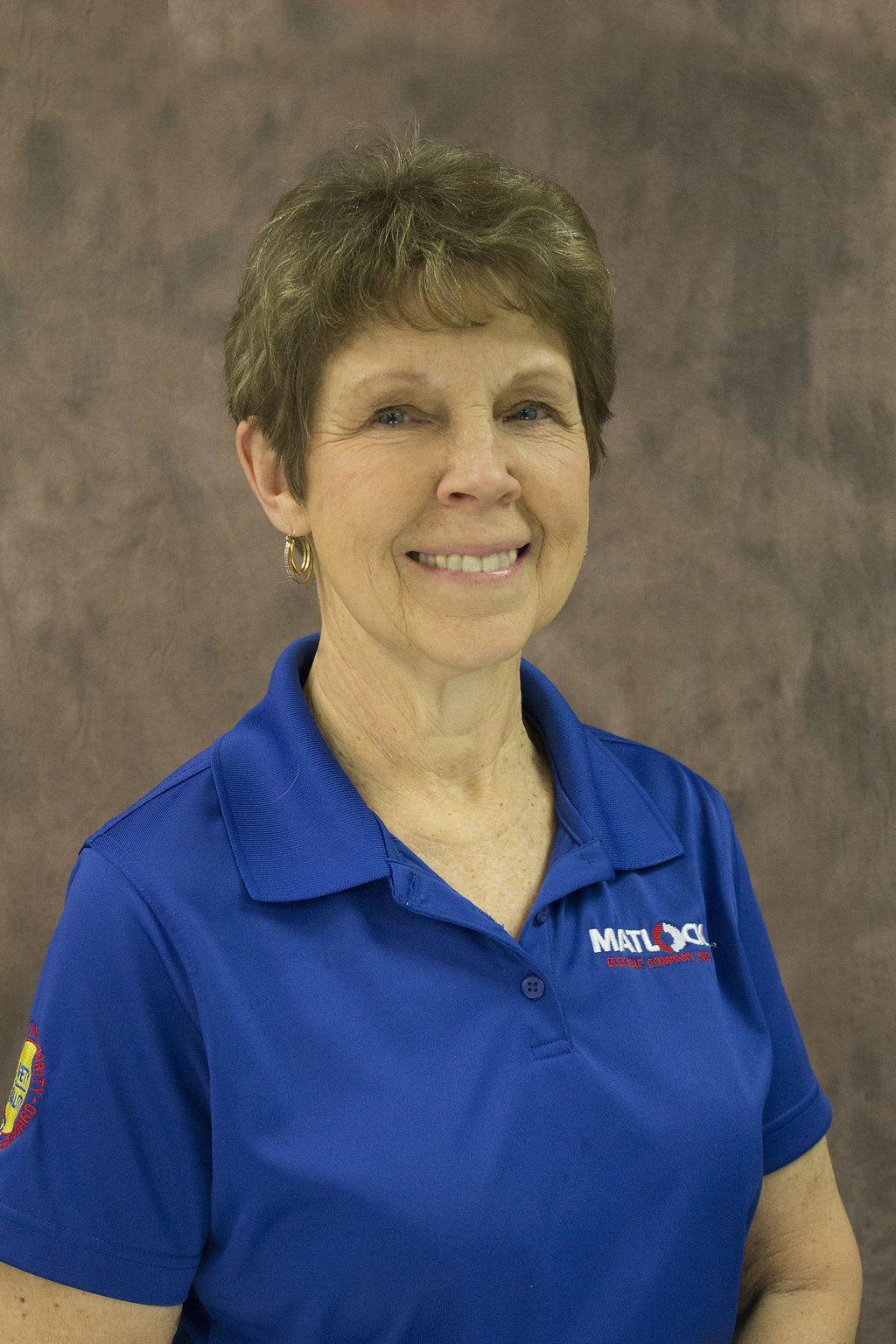 Gail Mahlman
