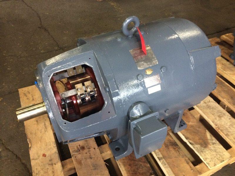 Dc motors matlock for Dc electric motor repair