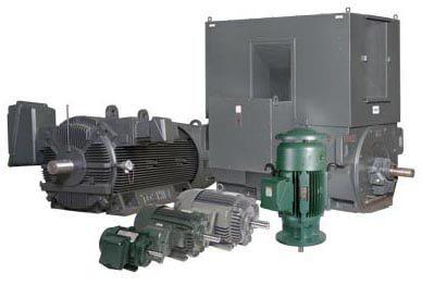 Electric motors matlock for Ac dc electric motors