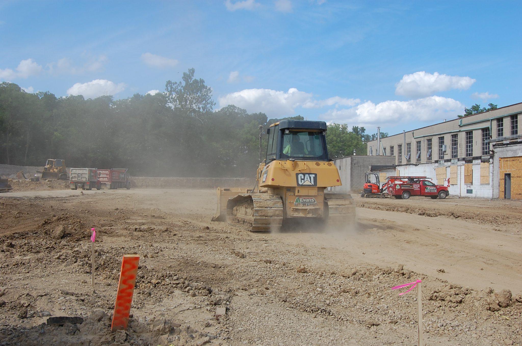 Building Arrival (8)